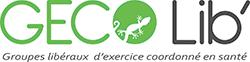 Logo Geco lib