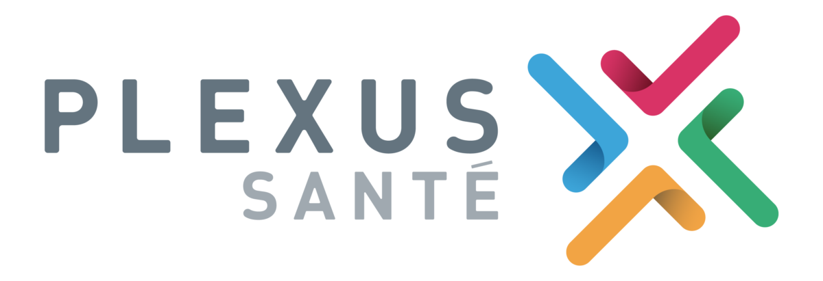Logo Plexus Santé HD